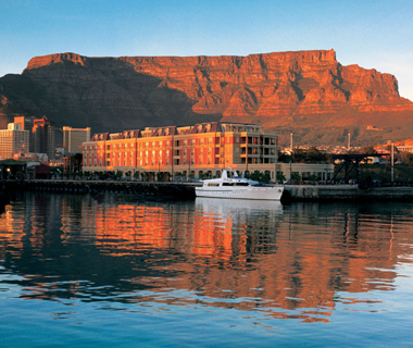 World's Best Hotels: Cape Grace