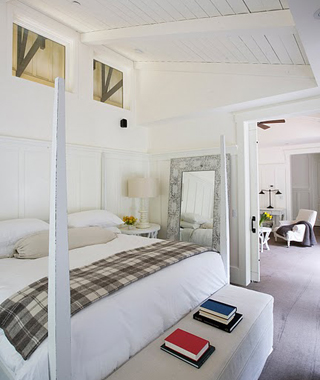 World's Best Hotels: Farmhouse Inn