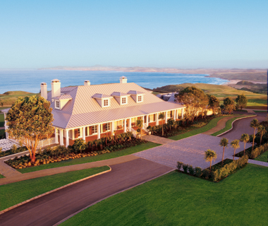World's Best Hotels: Lodge at Kauri Cliffs