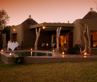World's Best Hotels: Sabi Sabi Private Game Reserve