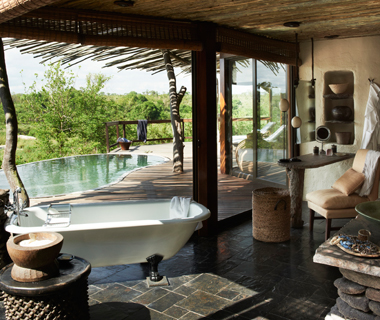 World's Best Hotels: Singita Sabi Sand