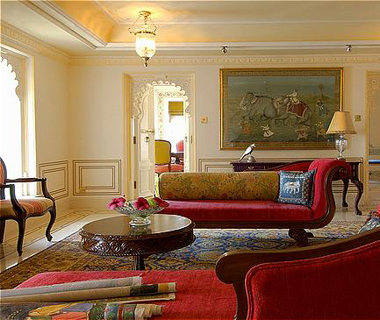 World's Best Hotels: Taj Lake Palace Udaipur