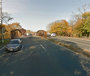 America's Most Dangerous Bridges: MA Route 145 (Revere Beach Parkway) over MBTA and railroad