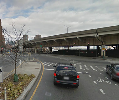 America's Most Dangerous Bridges: NY Route 907L (FDR Drive) over Avenue C Bridge