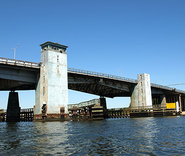 America's Most Dangerous Bridges: NY Route 907C (Belt Parkway) Mill Basin Bridge