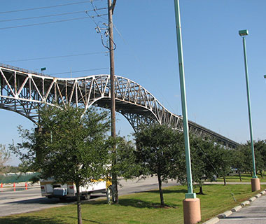 America's Most Dangerous Bridges: 1-10 Calcasieu River Bridge