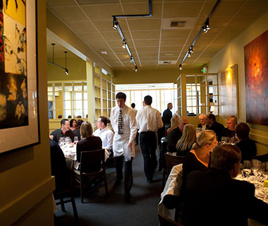 Best French Restaurants in the U.S.: Bis on Main