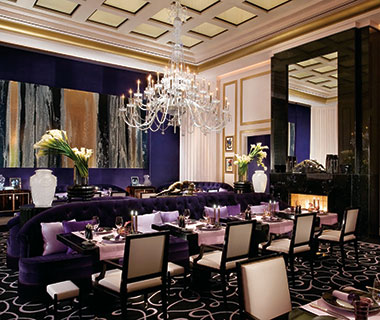 Best French Restaurants in the U.S.: Joel Robuchon