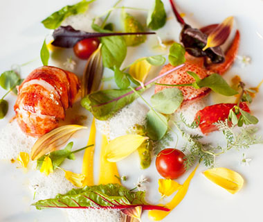 Best French Restaurants in the U.S.: L'Espalier