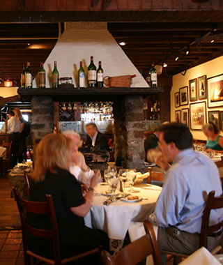 Best French Restaurants in the U.S.: La Chaumiere