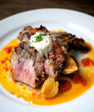 Best French Restaurants in the U.S.: Le Pigeon