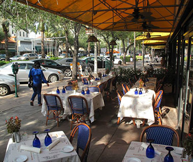 Best French Restaurants in the U.S.: Le Provencal