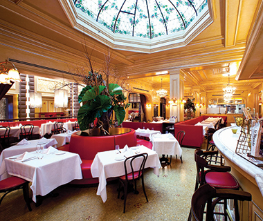 Best French Restaurants in the U.S.: Millesime Brasserie