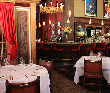 Best French Restaurants in the U.S.: Mockingbird