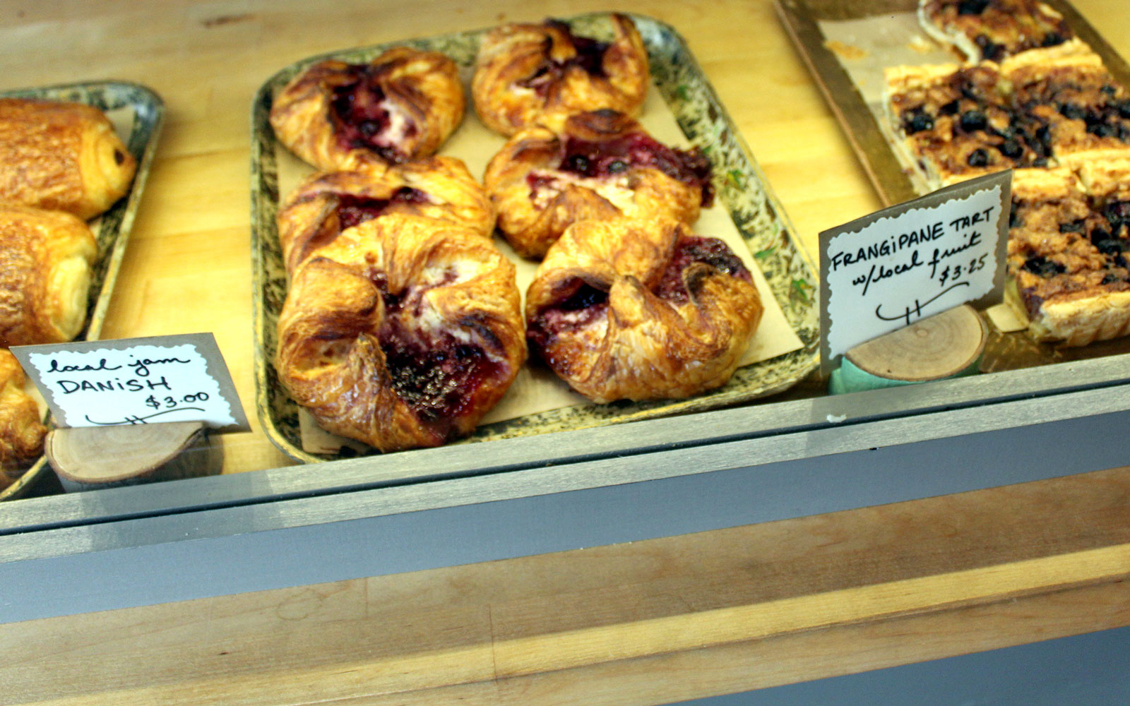 America's Best Bakeries: Little Tart Bakeshop
