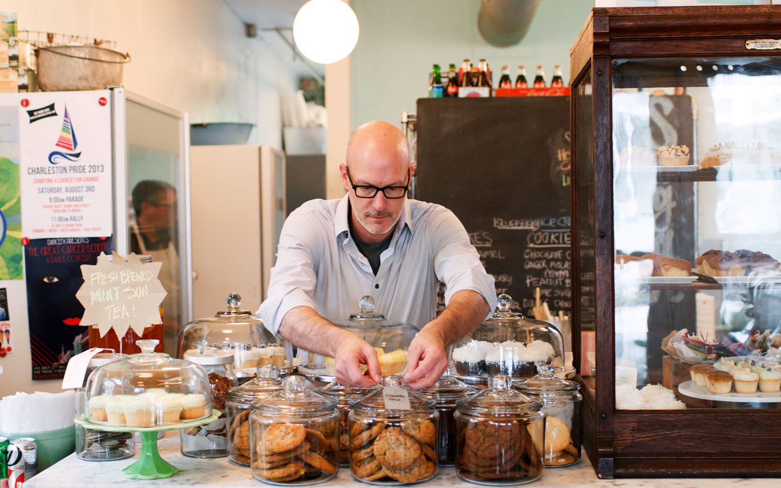 America's Best Bakeries: Sugar Bakeshop