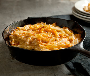 America's Best Mac and Cheese: Beecher's Handmade Cheese