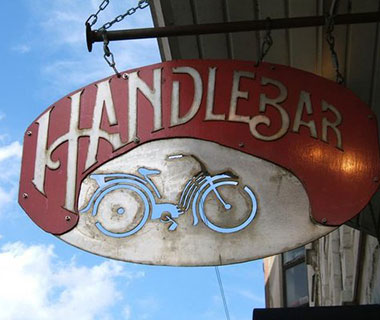 America's Best Mac and Cheese: Handlebar