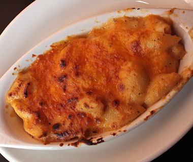 America's Best Mac and Cheese: Slows Bar BQ