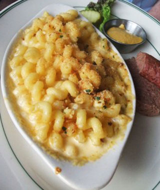 America's Best Mac and Cheese: The Old Fashioned