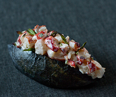 Hinoki and the Bird, Los Angeles: Lobster Roll