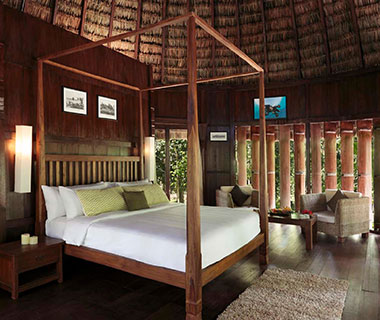 Best Affordable Island Hotels: Barefoot at Havelock