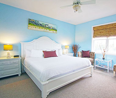Best Affordable Island Hotels: Cape Hatteras Bed and Breakfast
