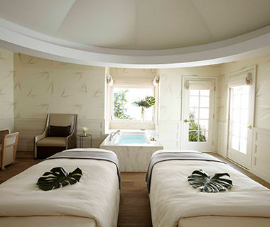 Best Spas in Los Angeles: Hotel Bel-Air by La Prairie