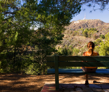 Coolest Hikes in Los Angeles: Mount Hollywood Trail (Griffith Park)
