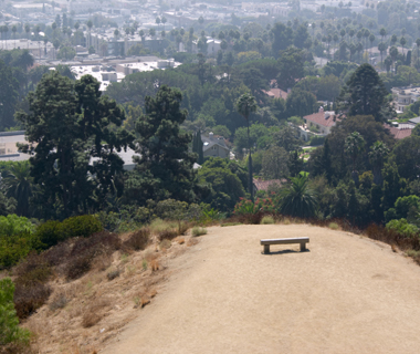Coolest Hikes in Los Angeles: Runyon Canyon