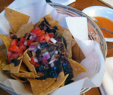 Best Mexican Restaurants in Los Angeles: Chichen Itza