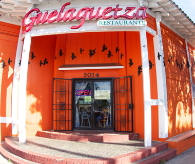 Best Mexican Restaurants in Los Angeles: Guelaguetza