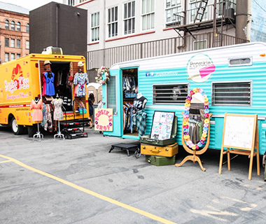Best Flea Markets in L.A.: Downtown Flea