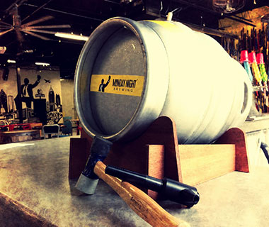 America's Coolest Breweries: Monday Night Brewing