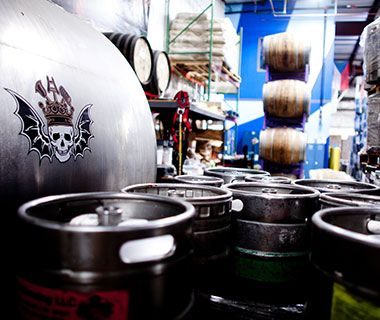 America's Coolest Breweries: Three Floyds