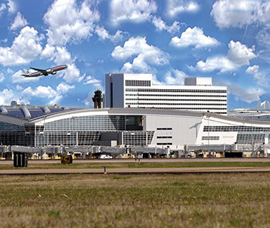 America's Best and Worst Airports for Delays: Dallas-Fort Worth International Airport (DFW)