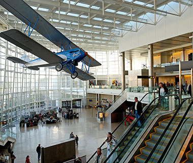 America's Best and Worst Airports for Delays: Seattle-Tacoma International Airport (SEA)