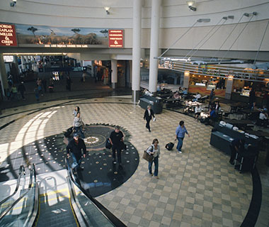 America's Best and Worst Airports for Delays: Minneapolis-St. Paul International (MSP)