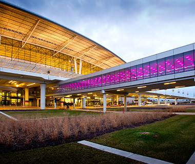 America's Best Airports: Indianapolis