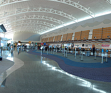 America's Best Airports: Boise