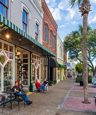 America's Favorite Towns: Amelia Island