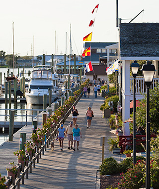 America's Favorite Towns: Beaufort