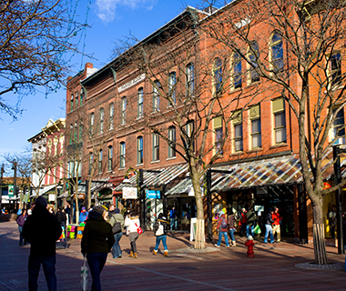 America's Favorite Towns: Burlington, VT