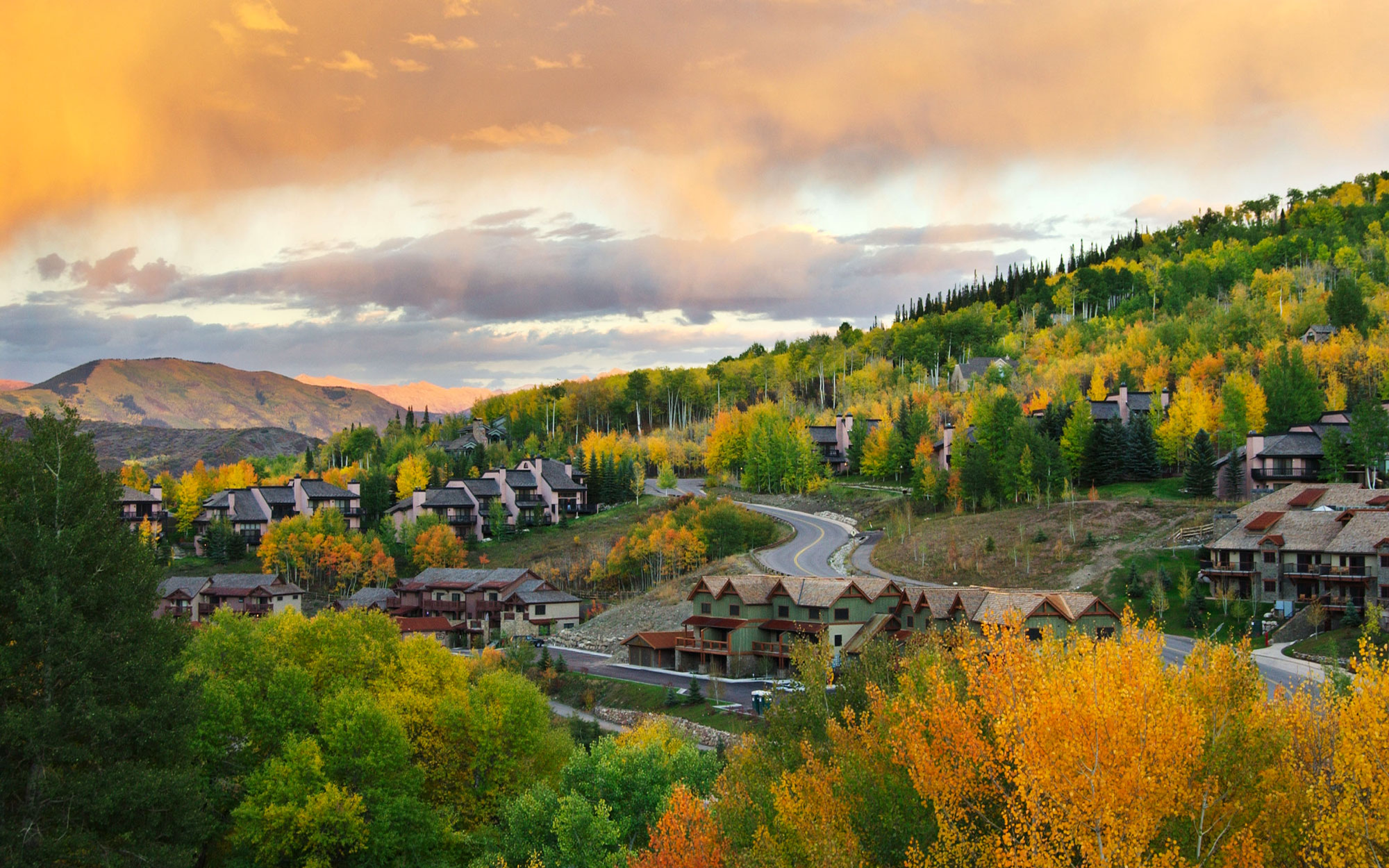 America's Best Towns for Halloween: Snowmass Village