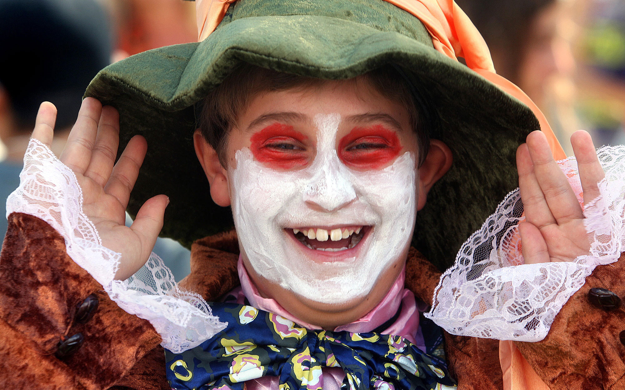 America's Best Towns for Halloween: Delray Beach