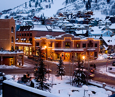 America's Favorite Towns: Park City