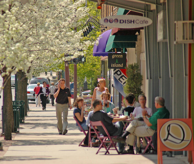 America's Favorite Towns: Traverse City
