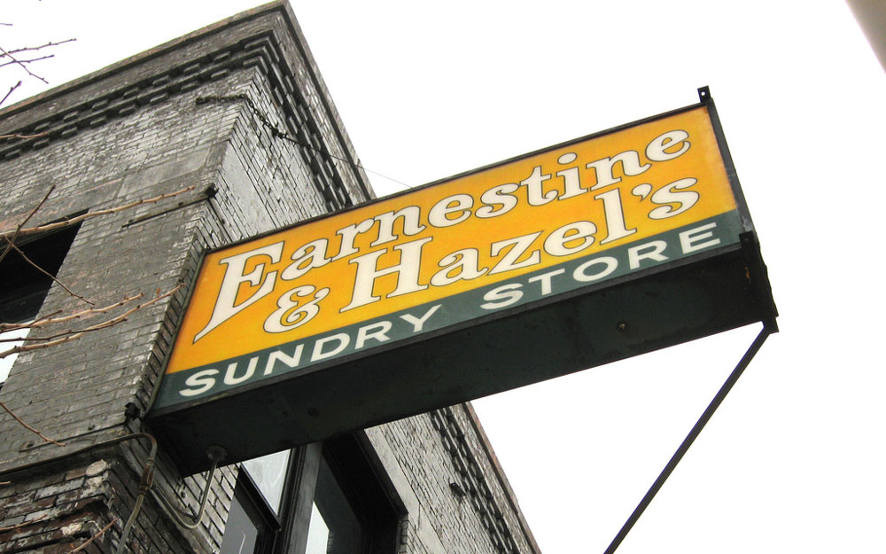 America's Most Haunted Places: Earnestine & Hazel's Bar