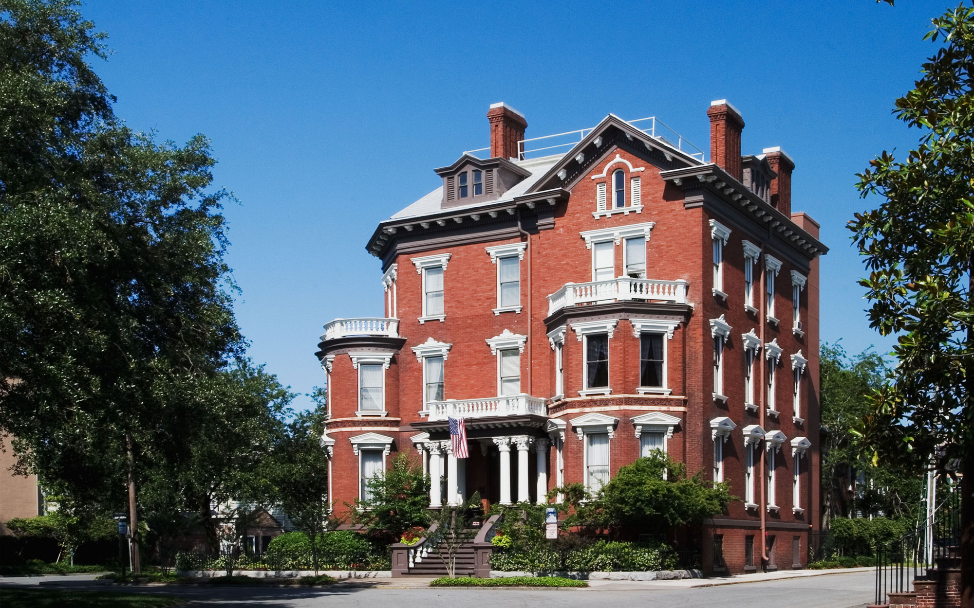 America's Most Haunted Places: Kehoe House