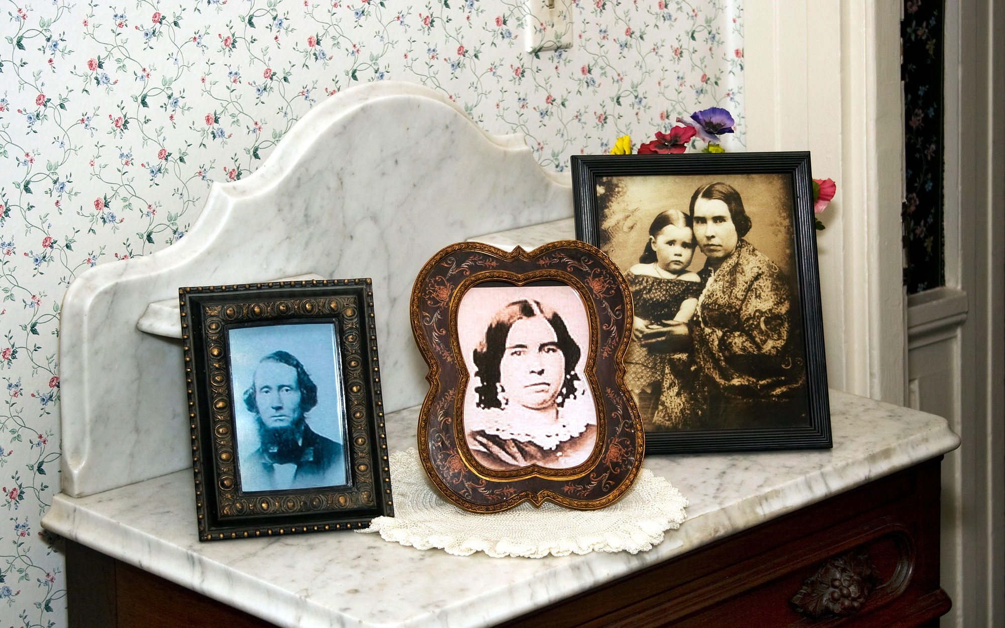America's Most Haunted Places: Lizzie Borden Bed & Breakfast